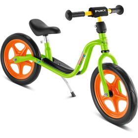 Puky LR 1 - Bicicletas sin pedales Niños - verde